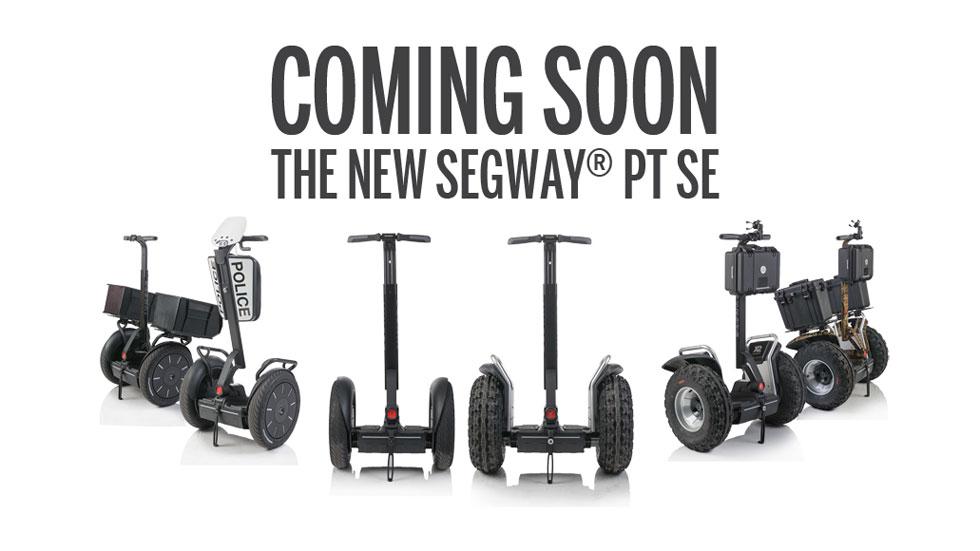 Segway i2 SE y x2 SE, movilidad urbana y aventura a partes iguales
