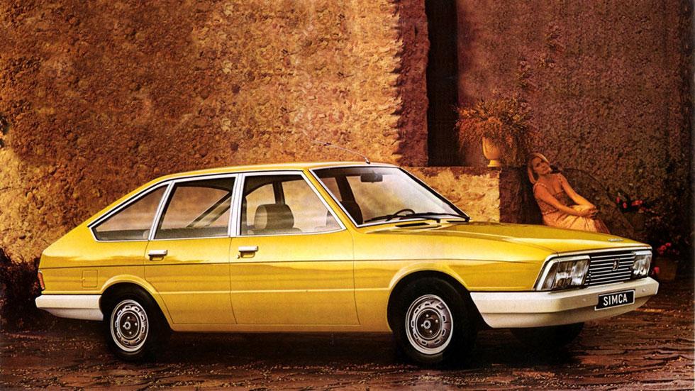 Simca 1307-1308 (1976)