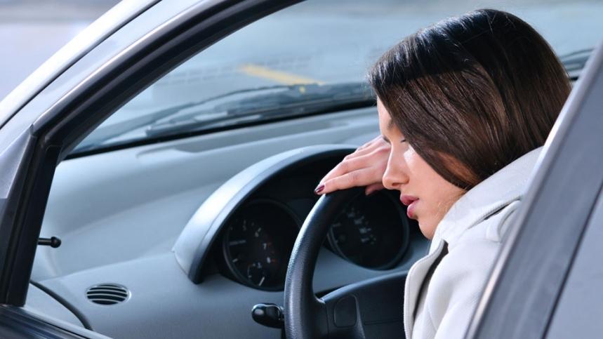 El detector de fatiga 'low-cost' en el volante