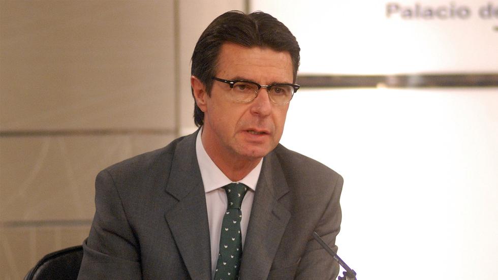 Soria: 'la automoción en España crece más que en Europa'