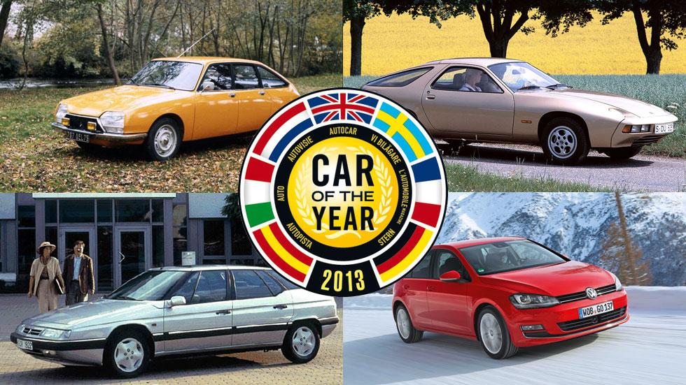 Sorteo Car Of The Year: gana una suscripción a Autopista