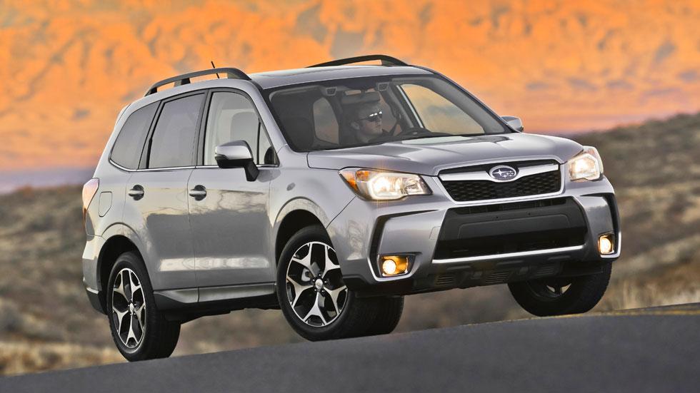 Nuevo Subaru Forester: precios en España