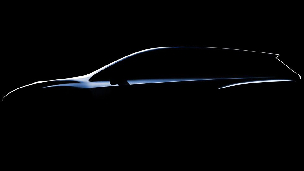 Subaru Levorg Concept, nuevo familiar a la vista