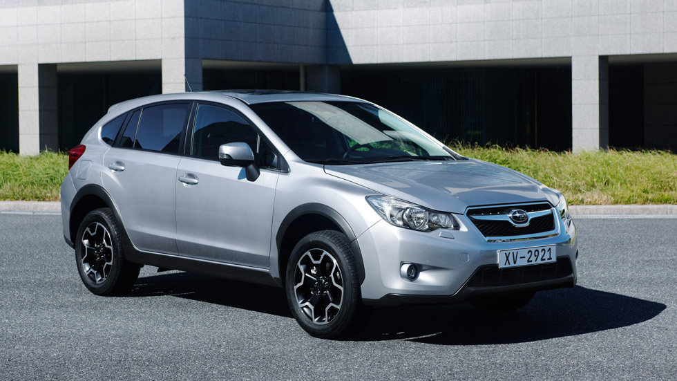 El Subaru XV, 500 euros más barato