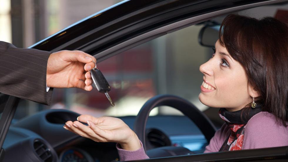Sube el precio de los coches usados