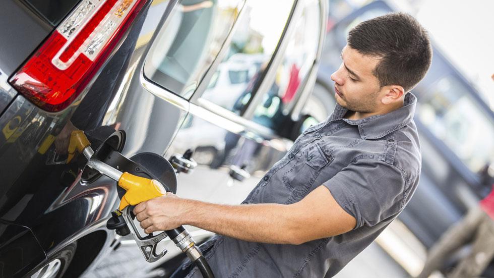Sube el precio de los carburantes por cuarta semana consecutiva