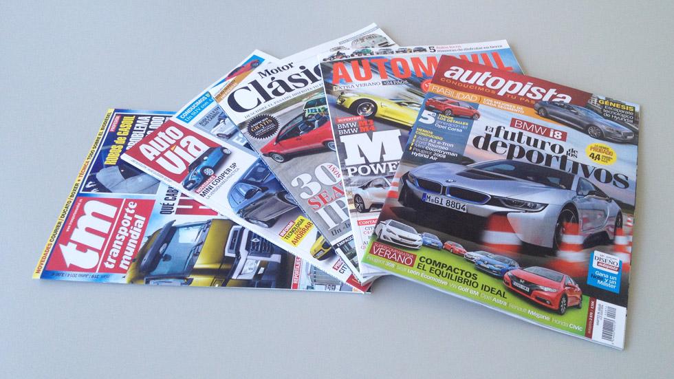 Suscribirte a nuestras revistas, ahora más barato y con más regalos