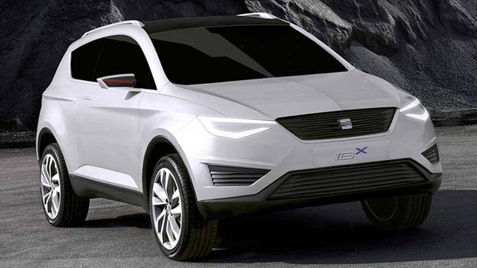El SUV de Seat no se fabricará en España