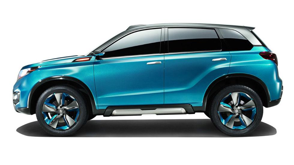 Suzuki: sus modelos futuros