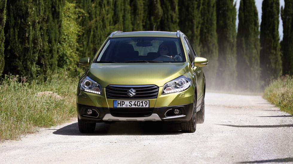 Contacto: Suzuki  SX4 S-Cross 1.6 DDiS 2WD