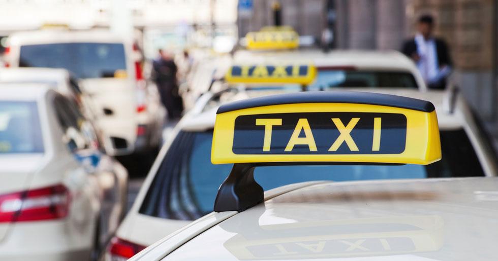 Taxis: diferencias de precios de hasta el 131%