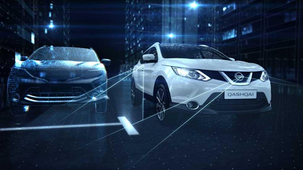 Tecnología y precio, lo más valorado al comprar coche