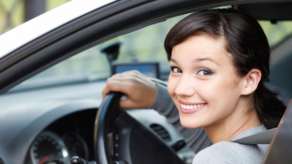¿Estás a favor de las tecnologías para controlar a tus hijos al volante?