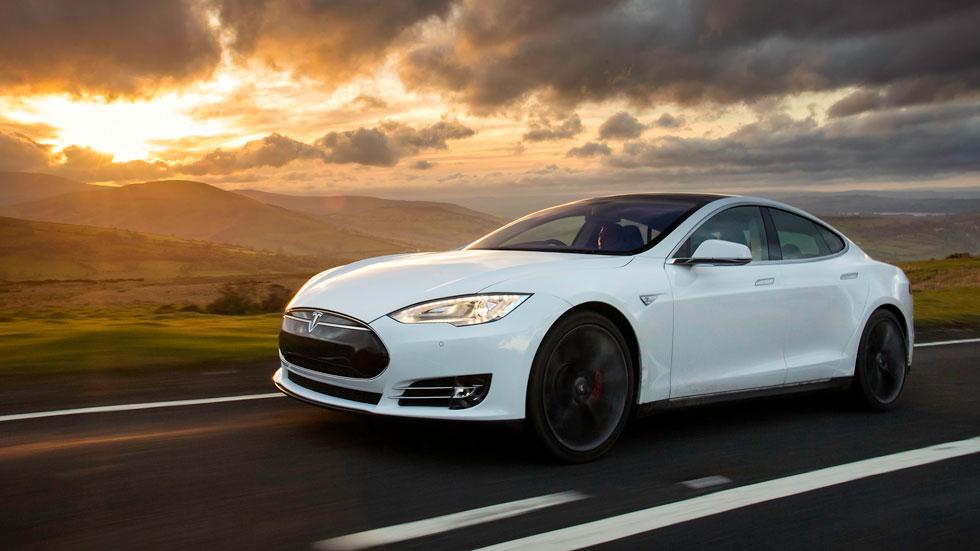 Tesla Insane Mode, de locura