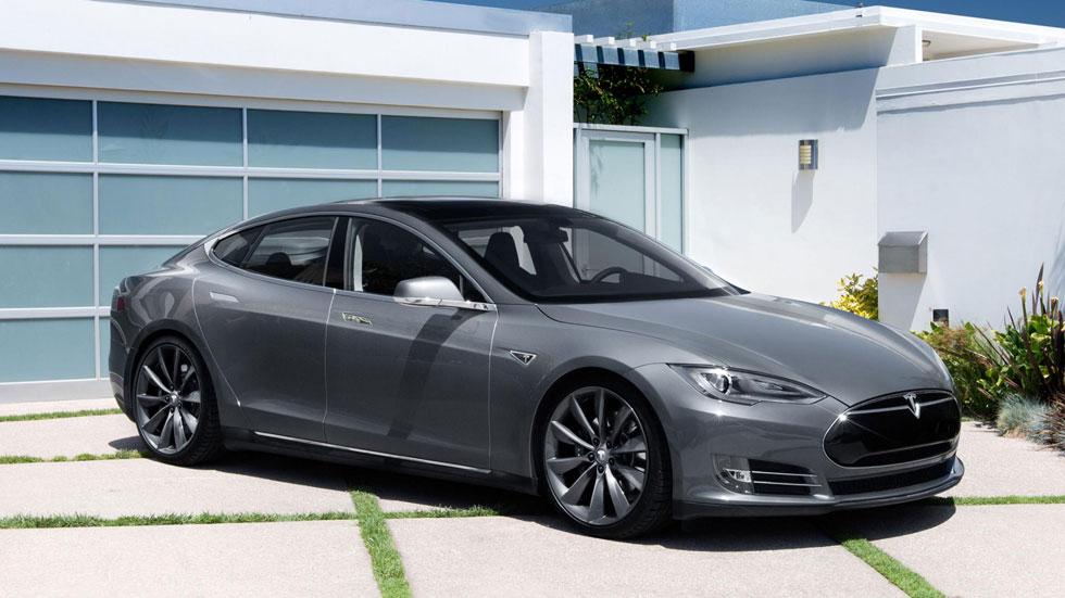 Tesla Model S, vulnerable a los 'hackers'