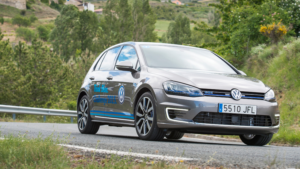 Think Blue Challenge: ya tenemos el conductor español más eficiente