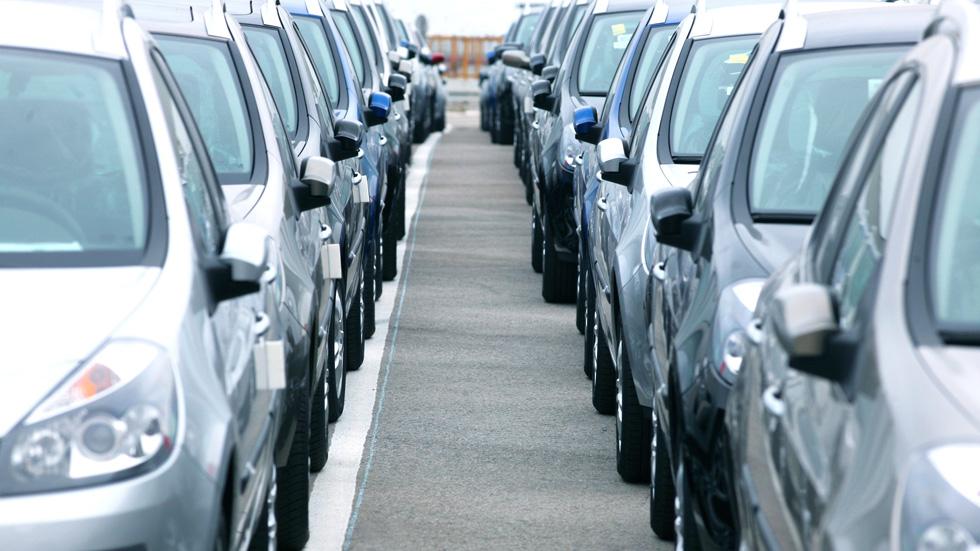 Top 10: coches que fracasaron en ventas