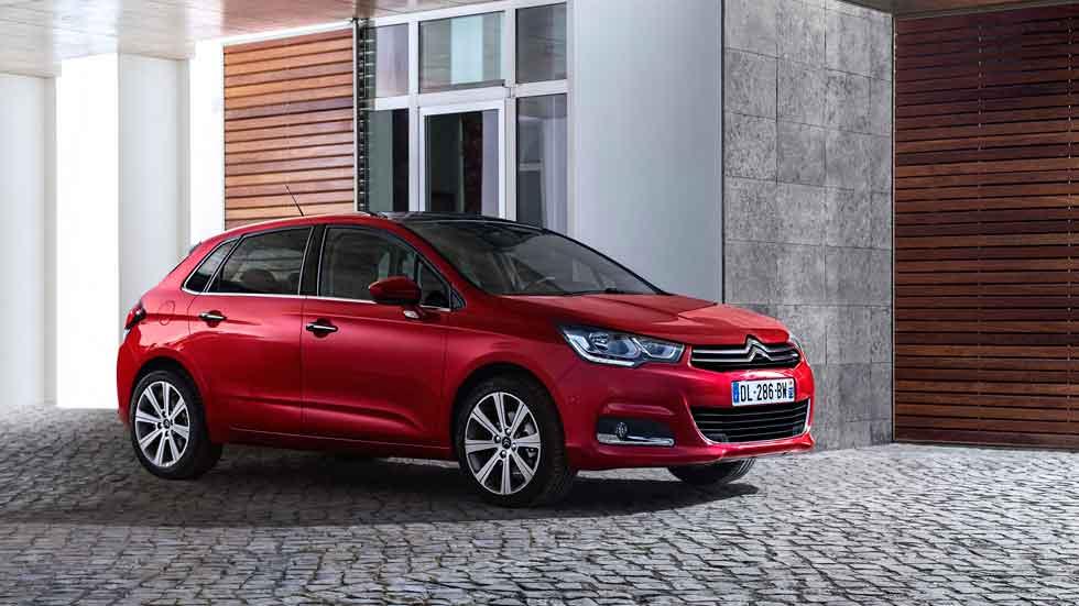 Los 10 coches más vendidos en julio de 2015