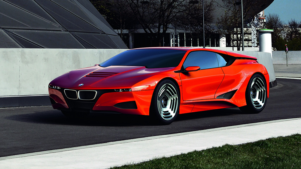 Toyota y BMW, juntos para crear un gran deportivo