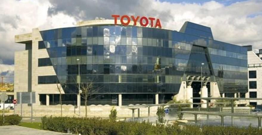 Toyota España sufre un ERE que afecta al 20% de la plantilla