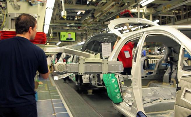Toyota explicará la fabricación de un coche por twitter