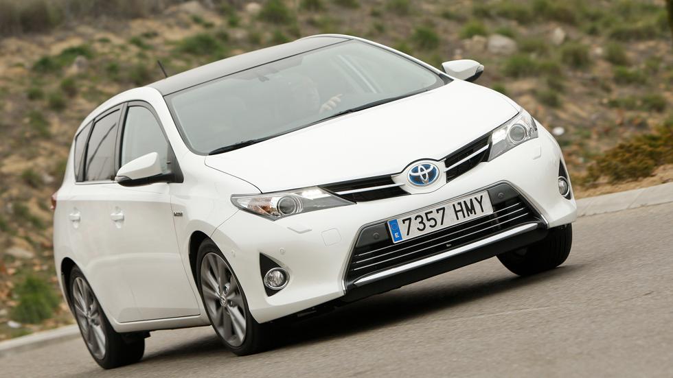 Toyota planea fabricar más de 10 millones de vehículos