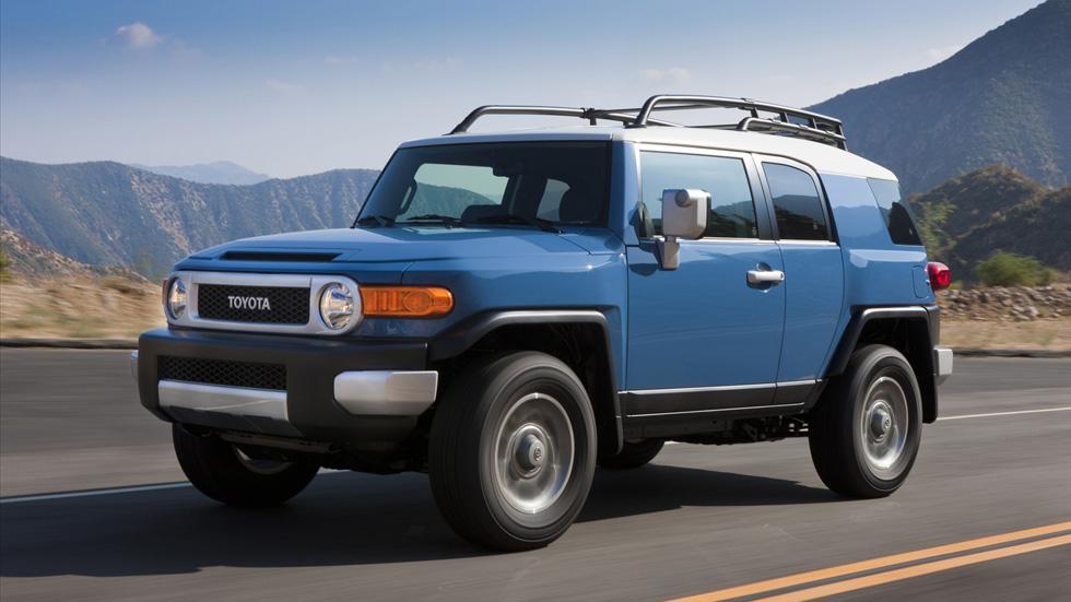Los coches japoneses, los de mayor valor de reventa en Estados Unidos