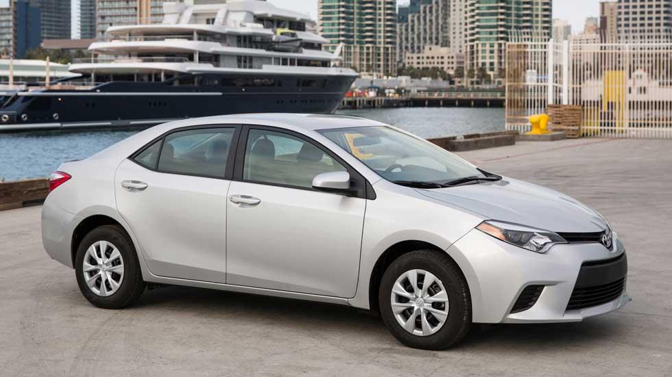 Toyota revisará 2,2 millones de coches por un problema con el airbag