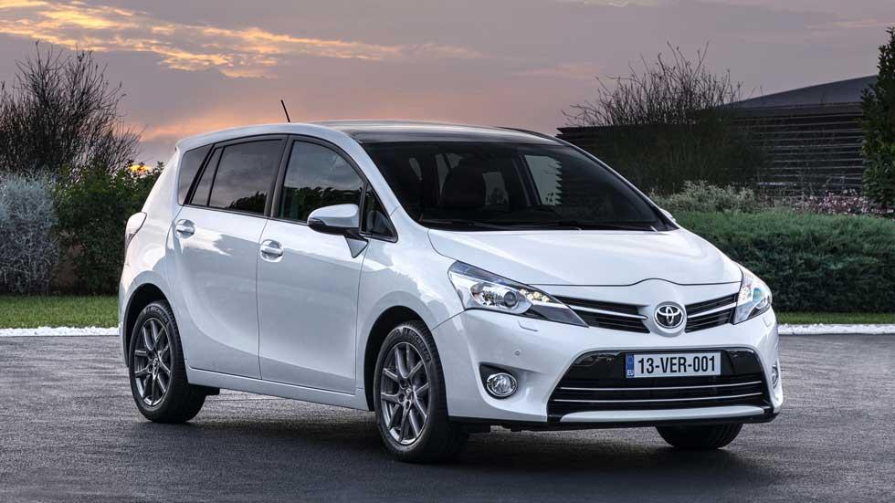 Toyota sigue siendo la marca que más vende en el mundo