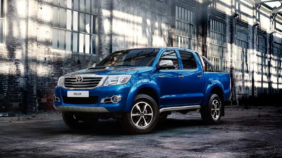 Toyota estrena nuevos motores turbodiésel TSWIN 2.4 GD y 2.8 GD