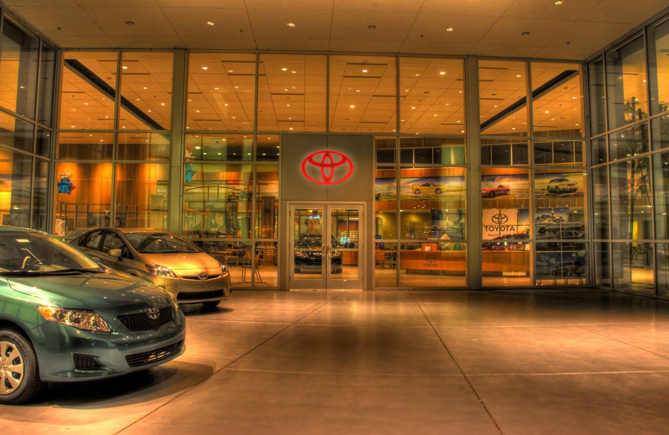 Toyota mantiene el Plan PIVE en enero