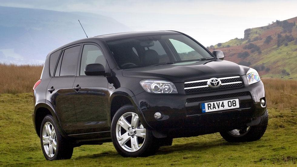 Toyota prevé crecimiento en 2014