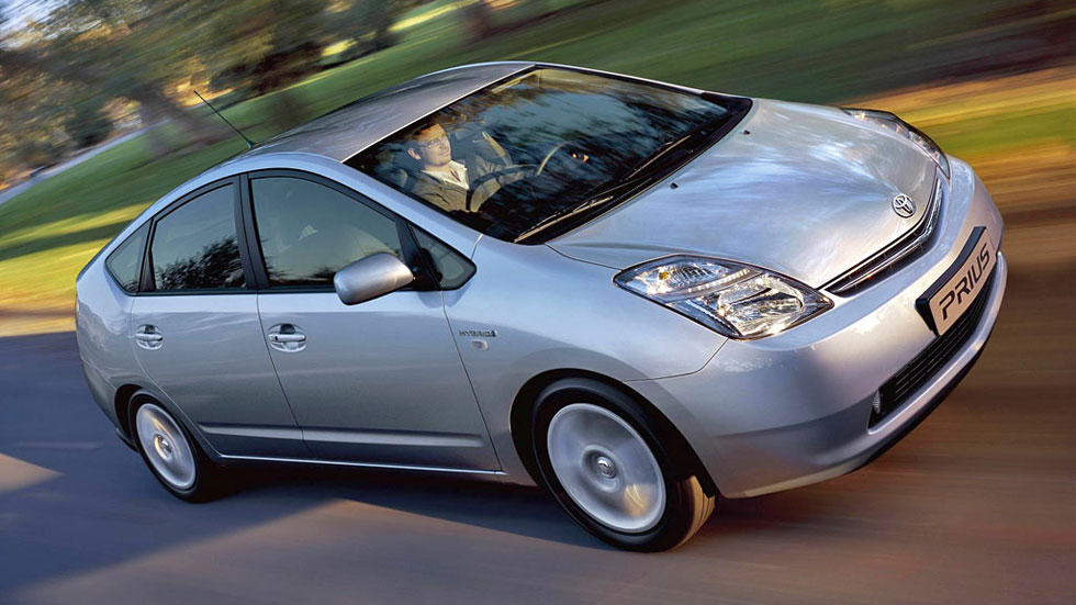 Toyota Prius (2005)