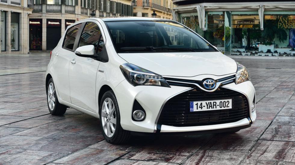 Toyota revisará 40.000 coches en España