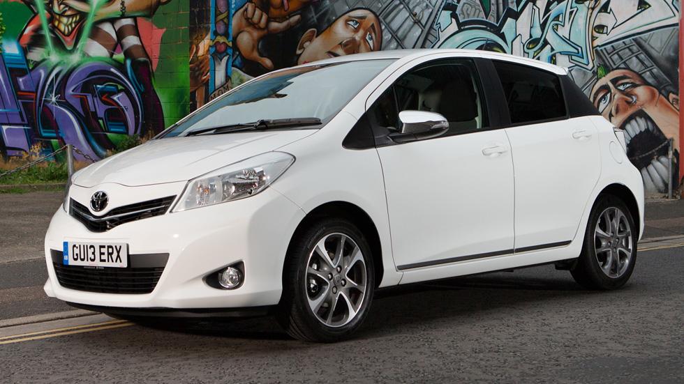 Toyota Yaris Soho, distinción urbana desde 14.200 euros