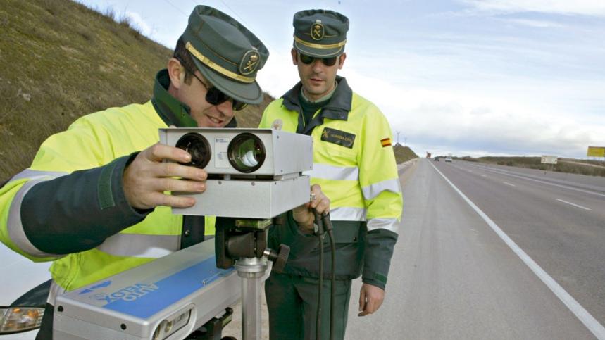 Trucos para recurrir las multas más comunes