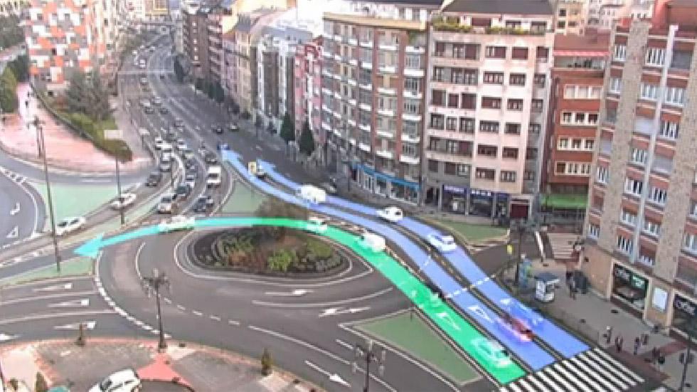 La rotonda definitiva llega a España: la turbo rotonda