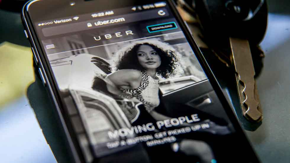 Competencia: Uber y Blablacar no deben equiparar su normativa con la del taxi