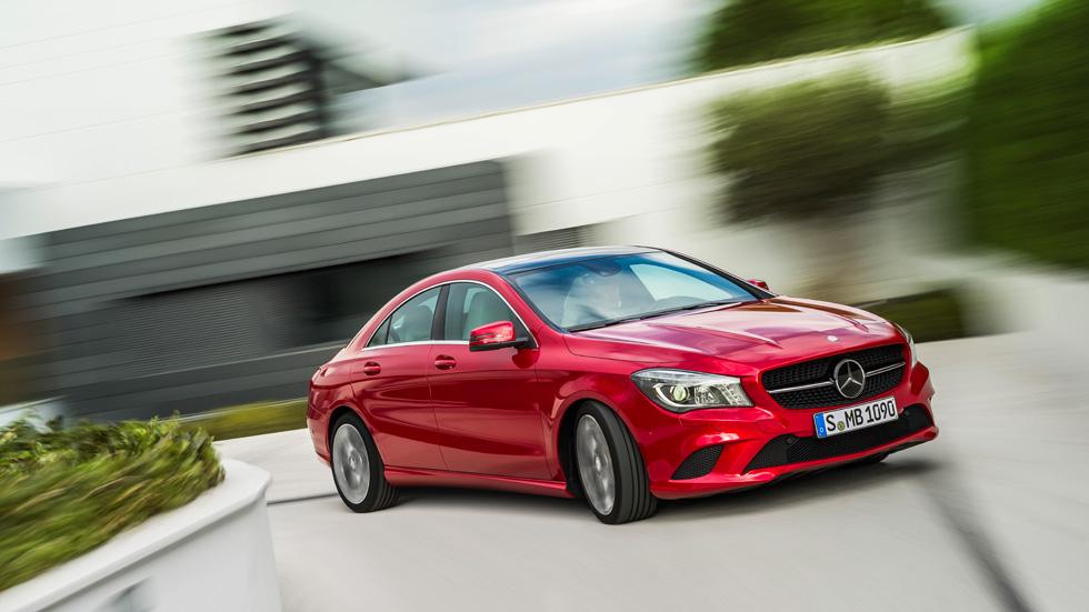 La UE pide a Mercedes retirar un refrigerante prohibido