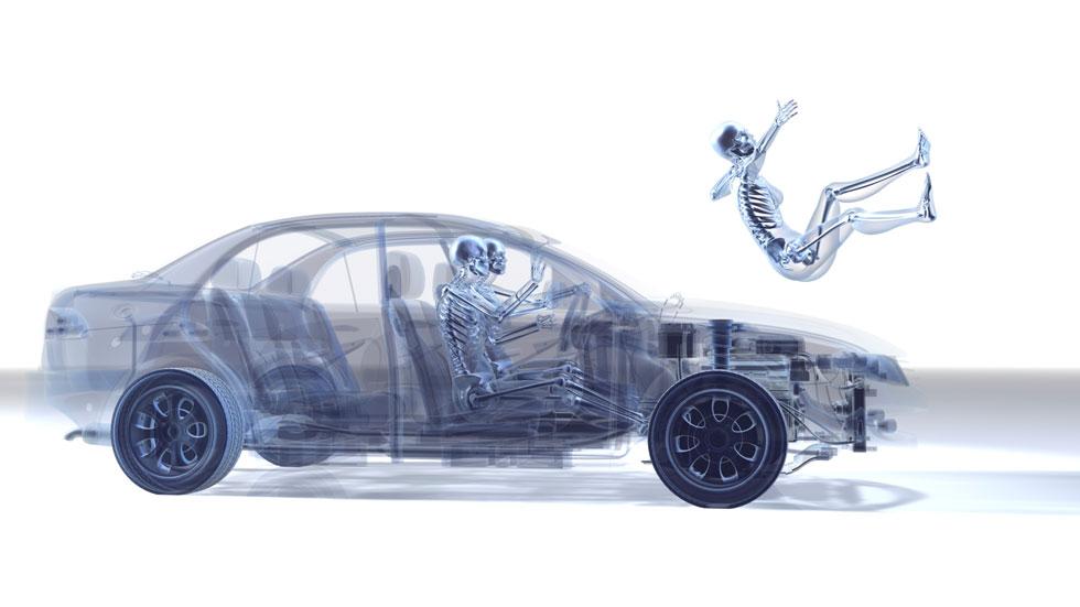 Uno de cada cinco muertos en accidente de tráfico es por atropello