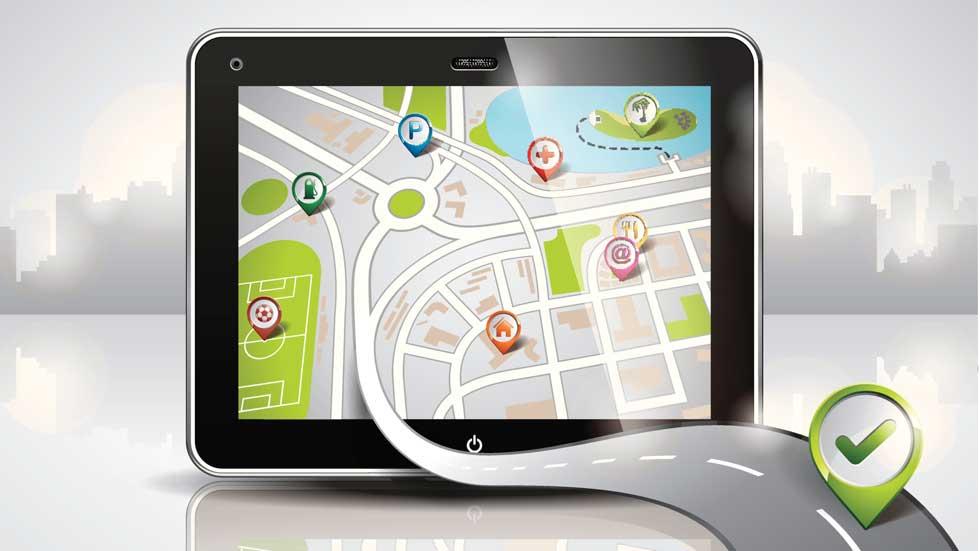 El uso del GPS, extendido entre los conductores