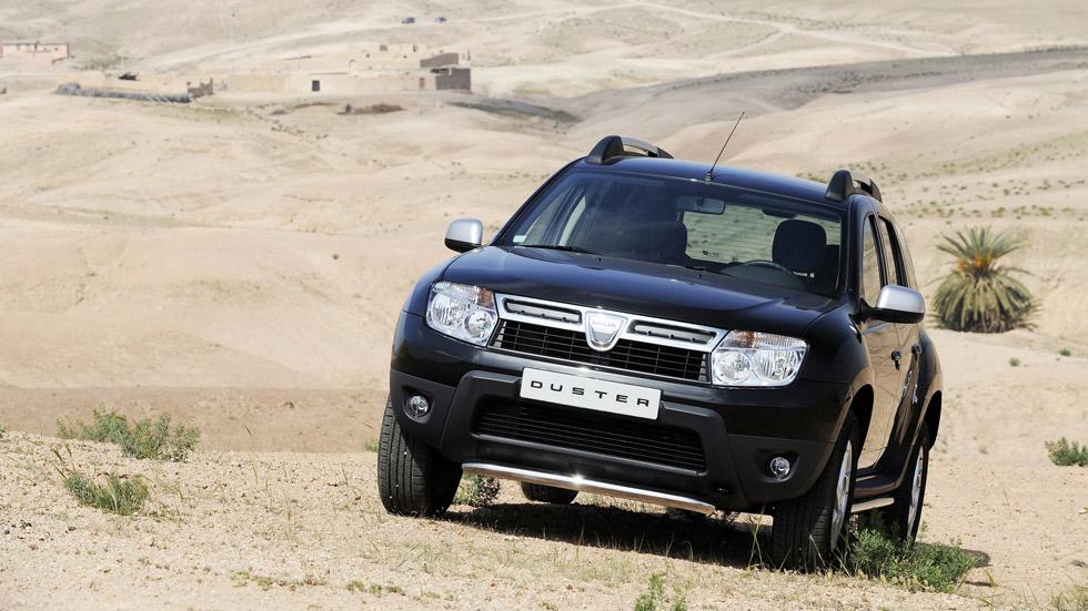Los coches más vendidos en África en 2013