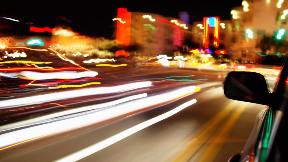 La velocidad máxima subirá a 130 km/h en vías rápidas