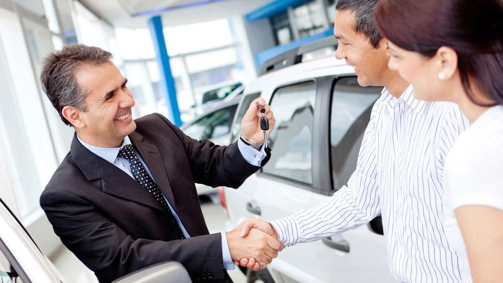 Las ventas en 2013 crecerán un 2 por ciento