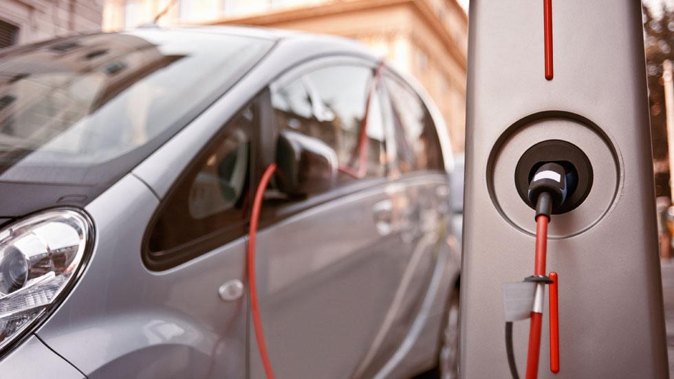 Las ventas de eléctricos, en su nivel más bajo