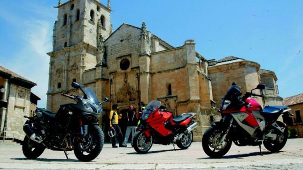 Las ventas de motos usadas, al alza
