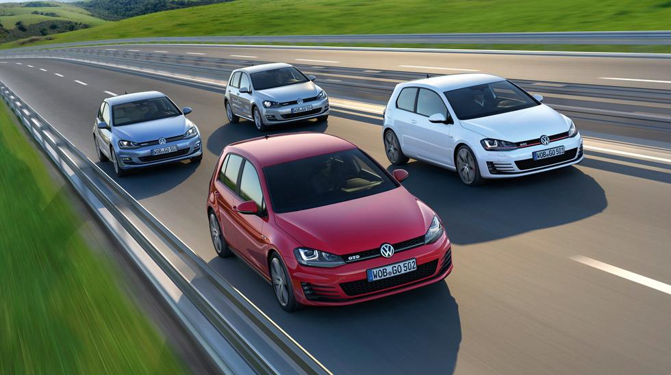 Ventas de coches en diciembre: el mercado sube un 46 por ciento