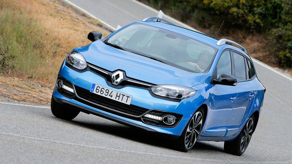 Ventas de coches en 2014 en España: suben un 18,4 por ciento