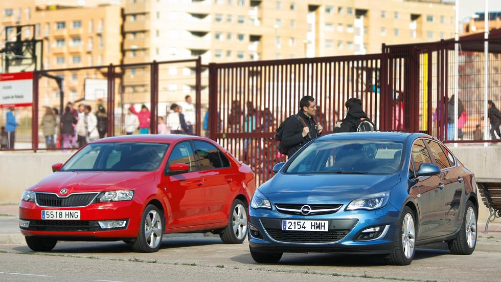 Las ventas de coches crecen un 18 por ciento en julio