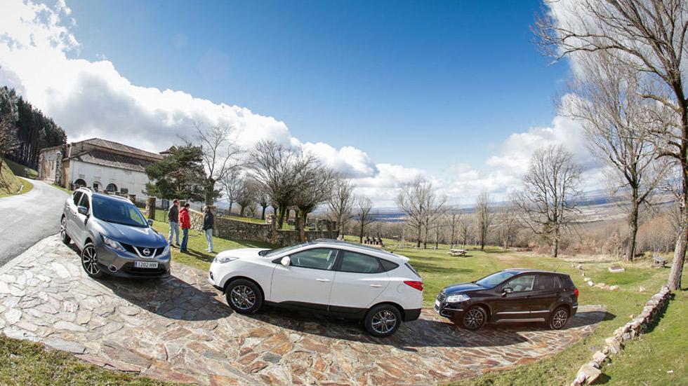 Las ventas de coches suben un 13,7 por ciento